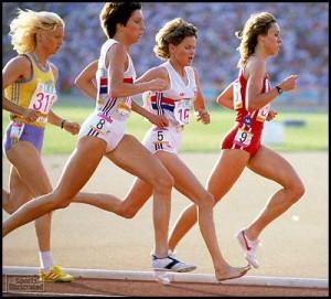 Barefoot Running - Newry and Belfast Physio