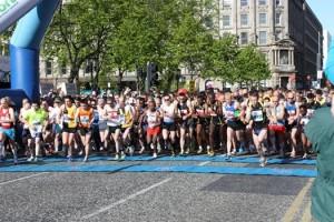Pre Marathon Tips - The Physio Group