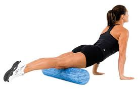 Foam Rolling – What are you trying to achieve?